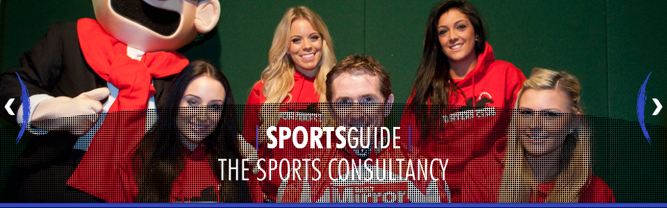 Sportsguide Limited, The Sports Consultancy